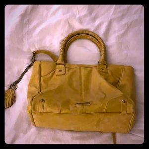 Steven Madden Fashion bag (yellow)